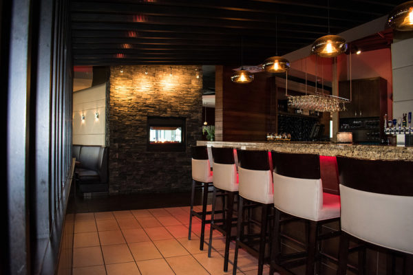 Manos - Lounge bg