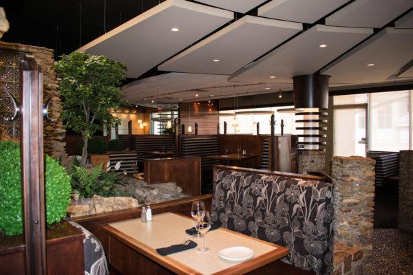 Manos Restaurant HP 3 - Room - BG